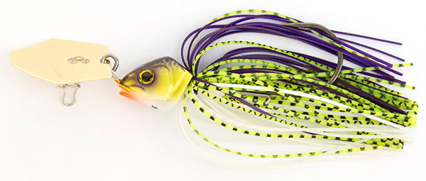 Fox Rage Bladed Jig Chatterbait - Table Rock