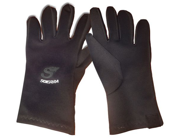 Scierra OSM Shield Glove